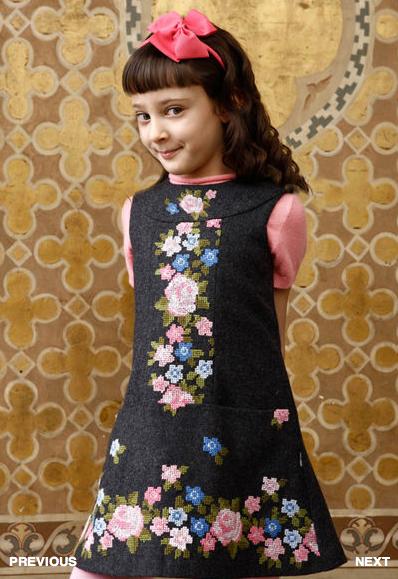 Как одеть ребенка на праздник фото