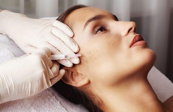 bioarmirovanie lica bol