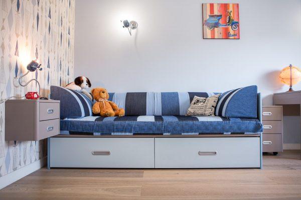 диван для мальчика