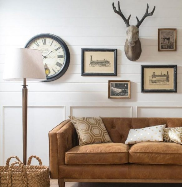 Благополучие в доме: куда стоит вешать настенные часы, чтобы в доме все ладилось?