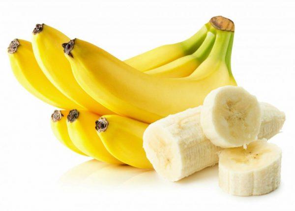 бананы и тромбы