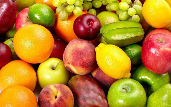 Коварство овощей и фруктов. Вред растительной пищи перед сном.