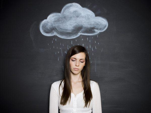 Как бороться с депрессией?