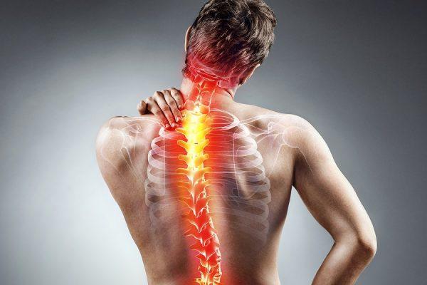 Последствия, к которым может привести остеохондроз