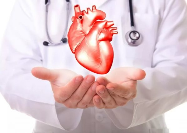 Невероятная польза для здоровья сердца скрывается в трех ягодах