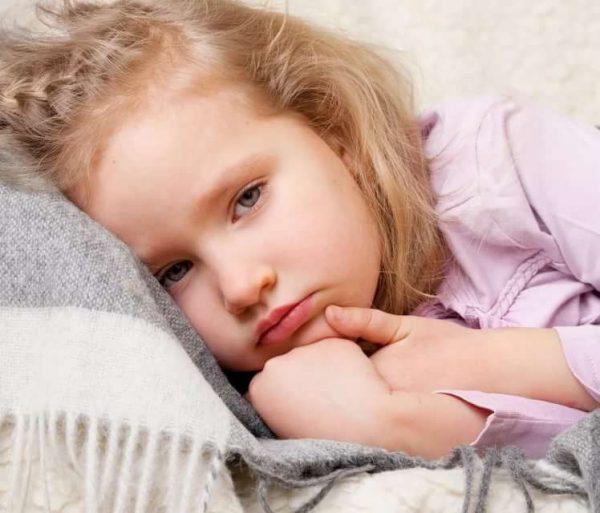 Тревожная симптоматика у ребенка – восемь важных симптомов, сигнализирующих о проблемах со здоровьем малыша