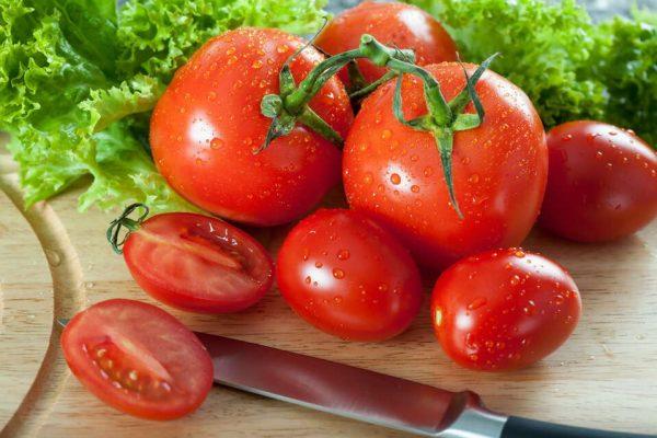 Почему без помидоров жизнь становится хуже: 10 причин