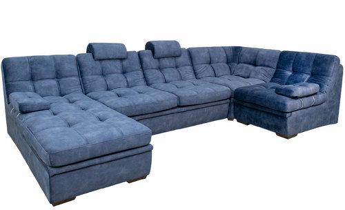 Модульный диван – что это?