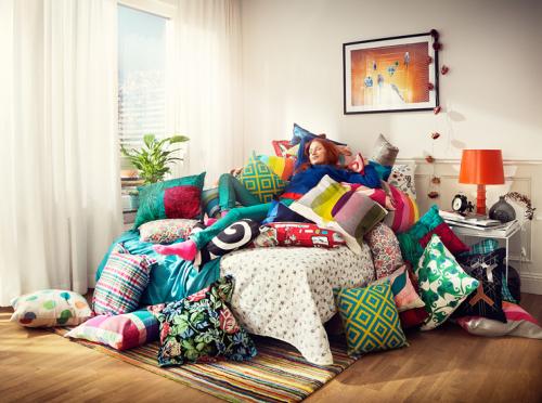 Домашний текстиль от интернет-магазина «Cleanelly»