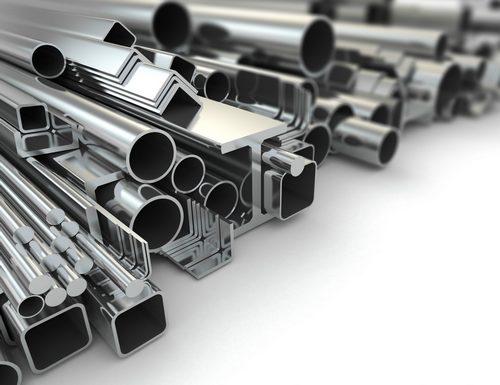 Производство и продажа металлопроката