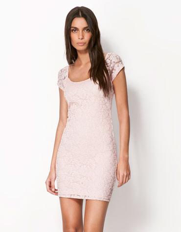 короткие летние платья 2013