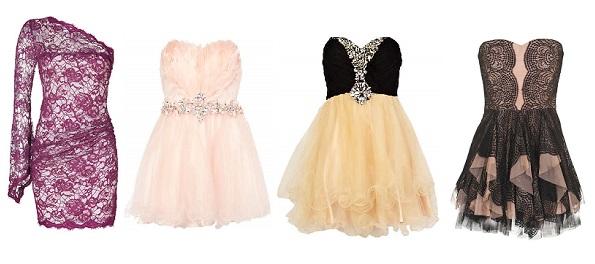 Какое платье выбрать на выпускной - фото
