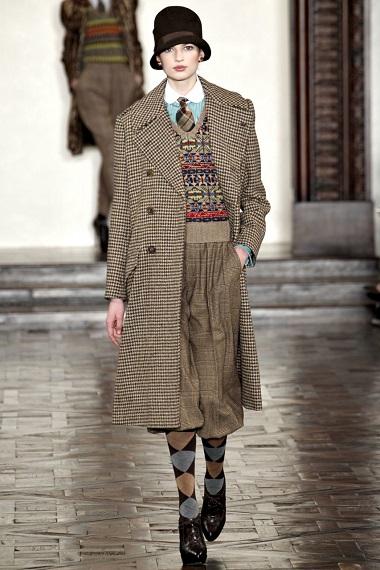Стиль одежды преппи - preppy фото Ralph Lauren