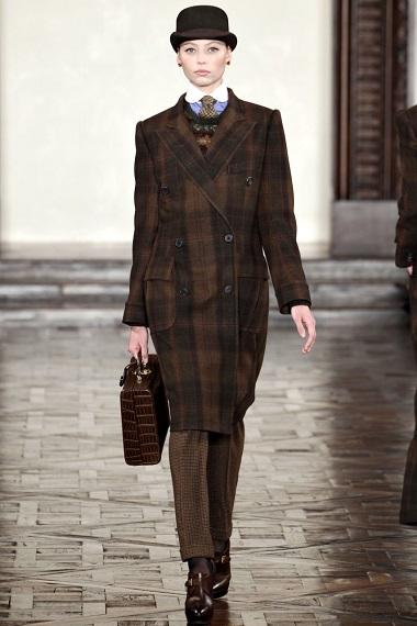Стиль одежды преппи - Ralph Lauren 2013