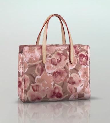 Женские сумки лето 2013 фото Louis Vuitton