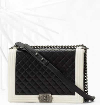 Женские сумки лето 2013 фото Chanel