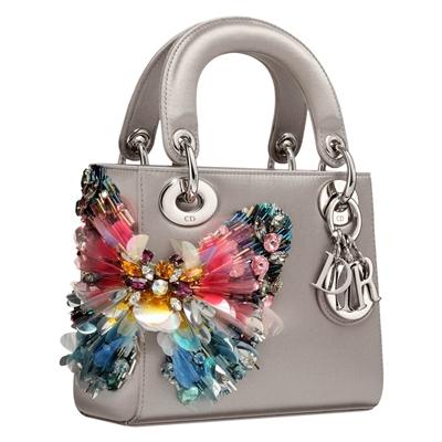 Женские сумки лето 2013 фото Dior