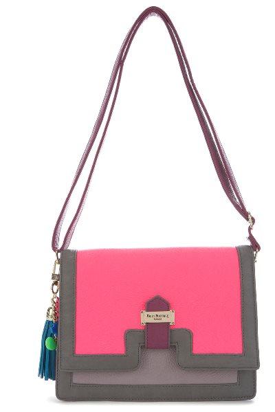 Женские сумки лето 2013 фото Topshop