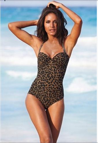 модне женские купальники 2013 фото
