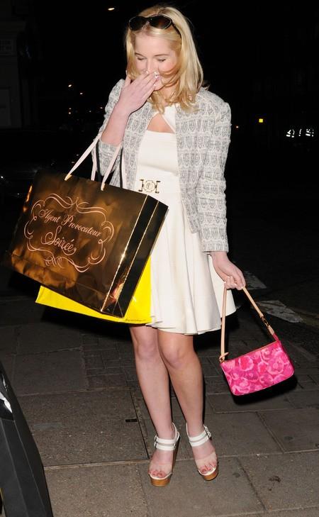 Знаменитости с сумкой Луи Вьюттон Louis Vuitton фото
