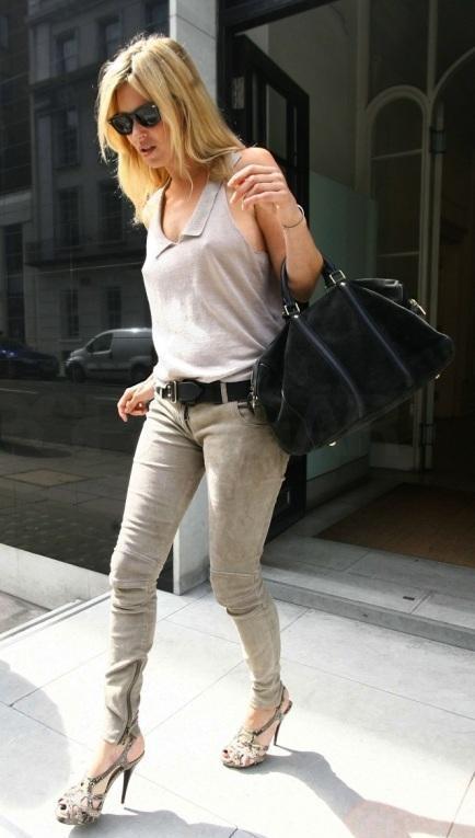Кейт Мосс с сумкой Луи Вьюттон Louis Vuitton фото