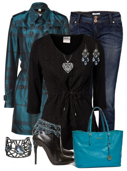 Модные сеты одежды