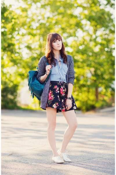 модные школьные образы фото