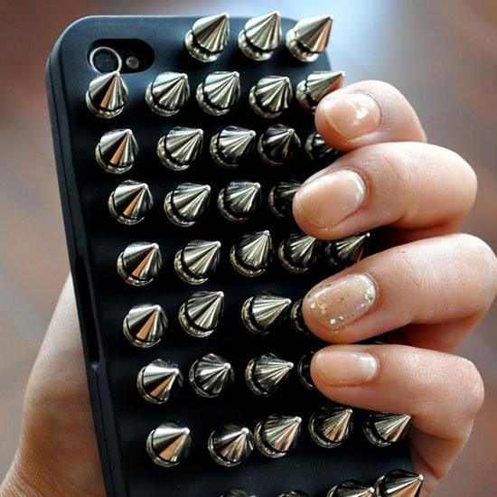 Чехол для телефона своими руками - подарок на Новый Год