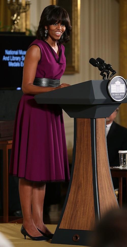 Платья Мишель Обама фото
