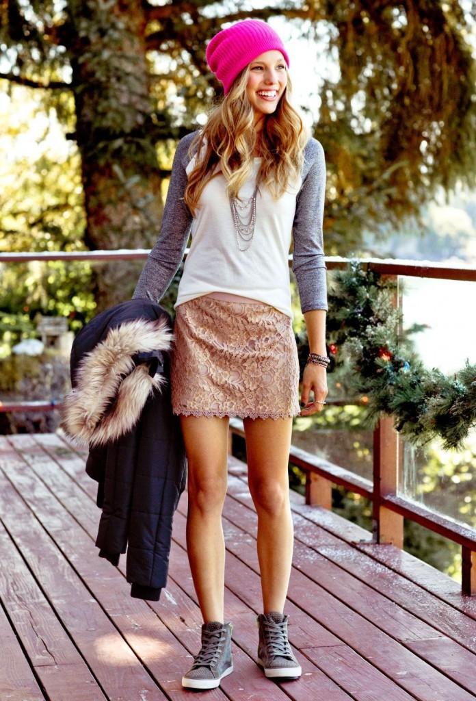 фото американского стиля в одежде