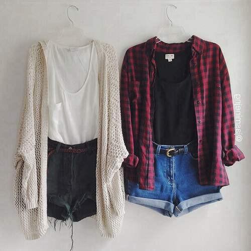 Американский стиль в одежде