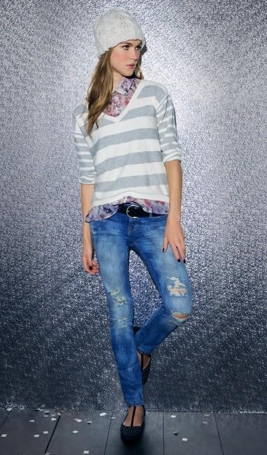 Американский стиль в одежде фото