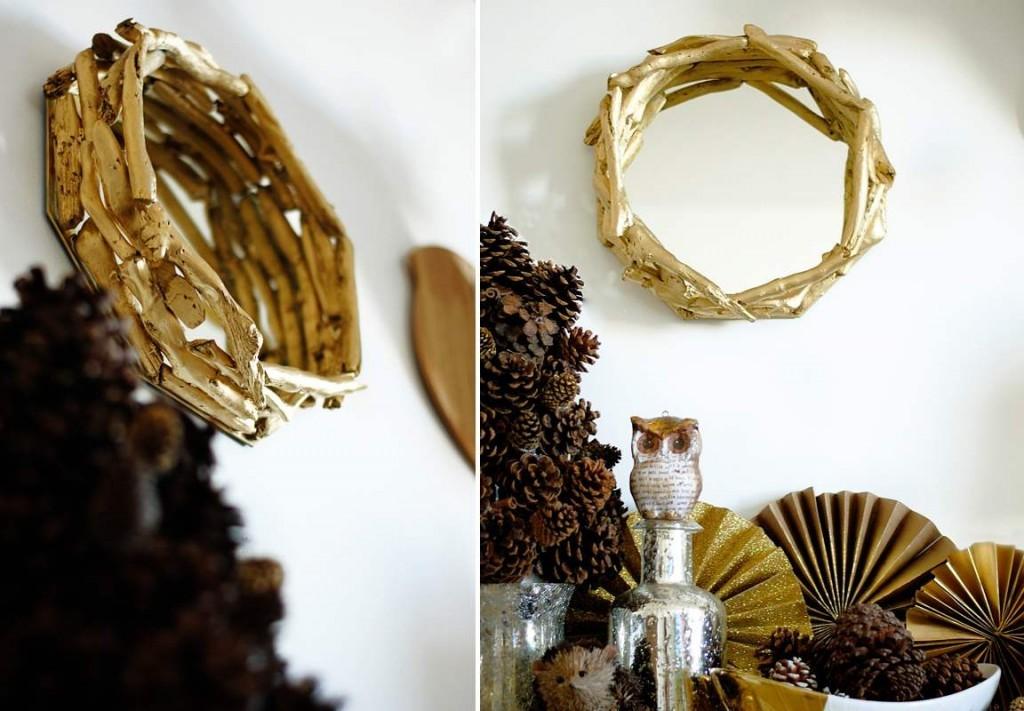 Новогодние сувениры своими руками фото