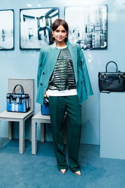 Стиль одежды Мирослава Дума фото