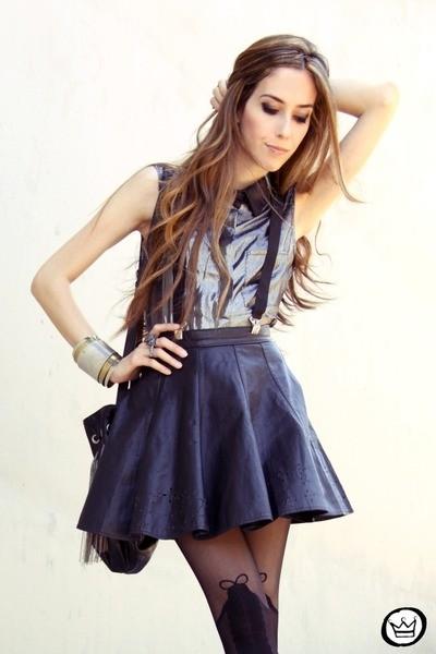black-leather-skirts-brech-da-neide-skirt-silver-metalic-romwe-shirt_400