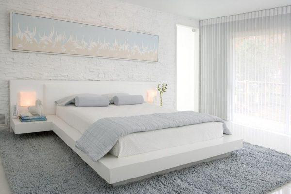 Как выбрать цветовую гамму спальни?